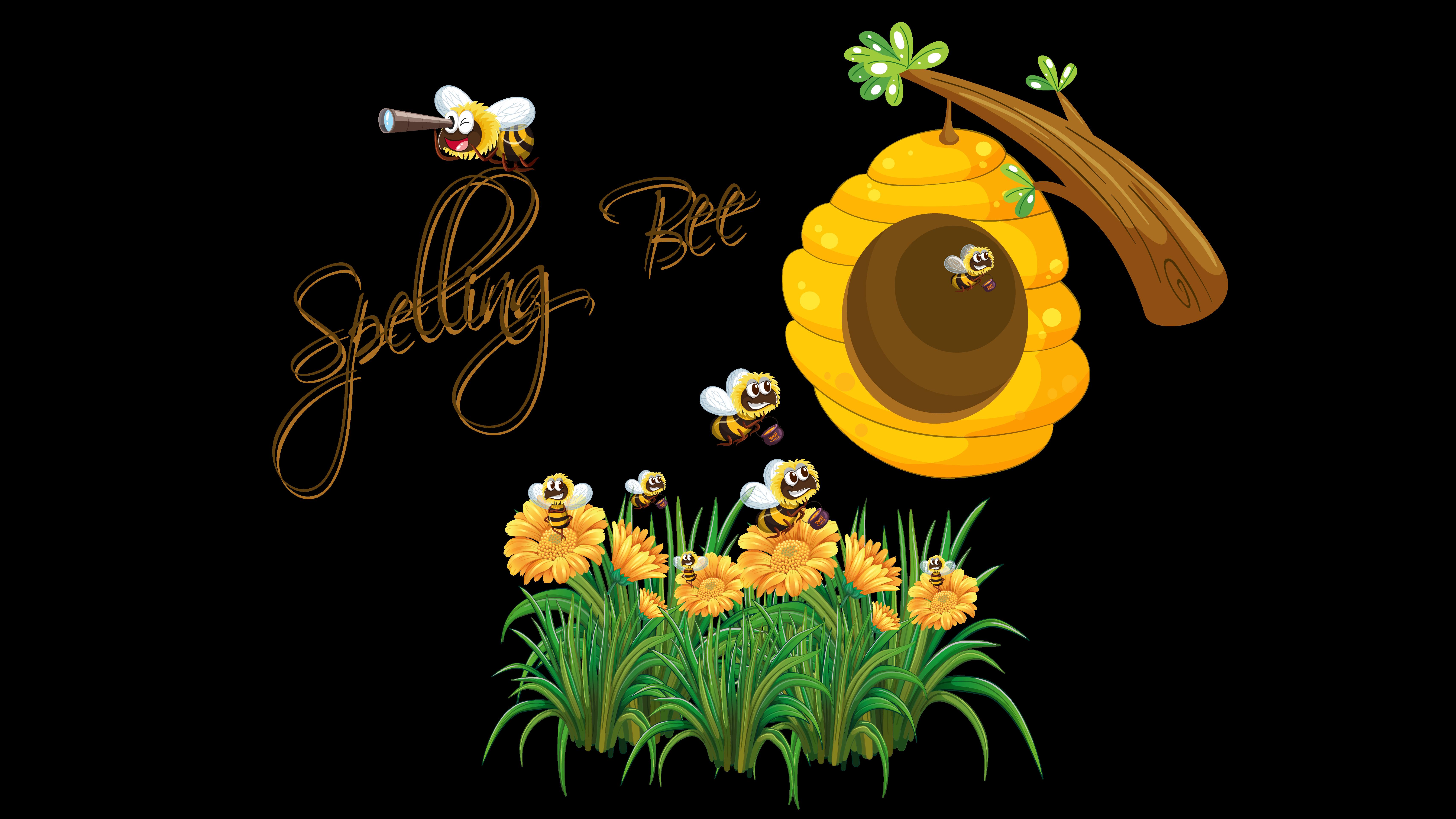 Spelling Bee SpellQuiz
